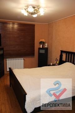 Продаётся 3-х комнатная квартира общей площадью 68,9 кв.м