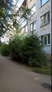 1-комнатная квартира, Серпухов, улица Ворошилова, 149