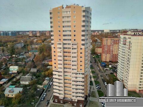 3 к. квартира г. Лобня, ул. Центральная, д. 4