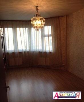 Большая квартира в новых Химкх