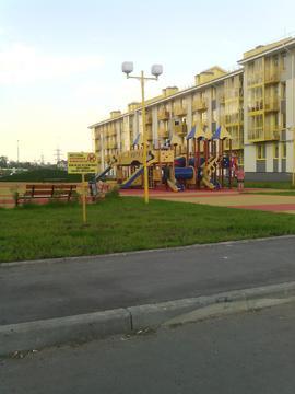 Продается 1-я квартира в ЖК Дальнее итино д. Брехово, Солнечногорский р