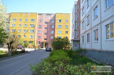 2-х к.кв улучшенной планировки в городе Волоколамске