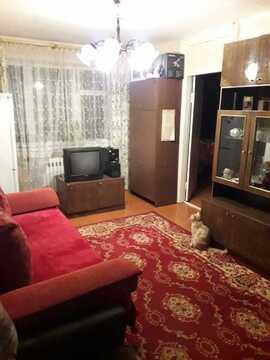 3-х комнатная квартира в п. Новый Городок (Кубинка)