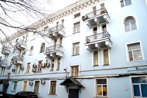 М. Хорошево 10 м.п ул Мневники д.6 . Сдается офис 50 кв.м на 3 /4 .