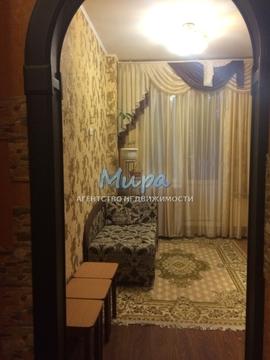 Малаховка, 1-но комнатная квартира, ул. Кирова д.4, 25000 руб.
