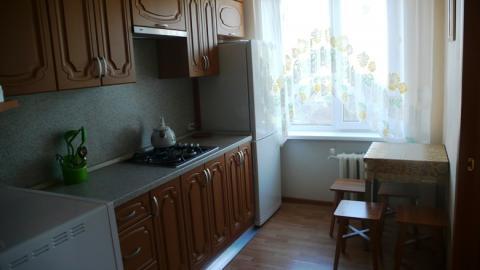 Москва, 1-но комнатная квартира, ул. Юных Ленинцев д.62, 35000 руб.