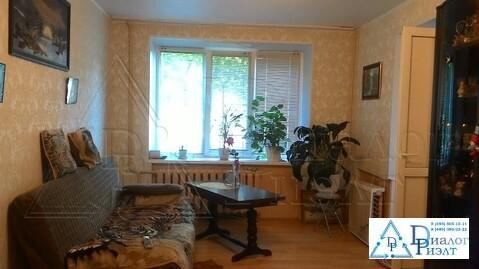Продается 2-комн квартира в кирпичном доме г Раменское, ул.Космонавтов