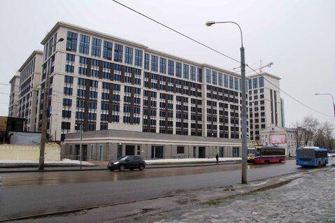 Сдается помещение 252 м.кв. на Преображенской площади в ЖК Наследие