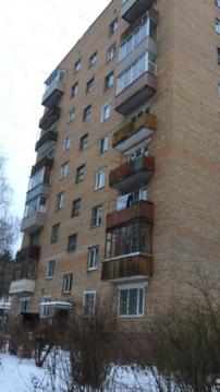 Продается отличная хорошей планировки двухкомнатная квартира!