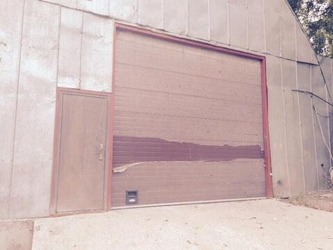 Псн (Склад/автосервис)-260 кв.м. ангар метал, утепл.