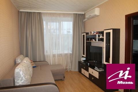 Отличная 1-комнатная квартира с хорошим ремонтом ул. Менделеева