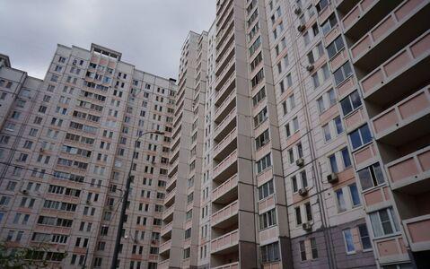 Красногорск, 1-но комнатная квартира, Вилора Трифонова д.7, 23000 руб.