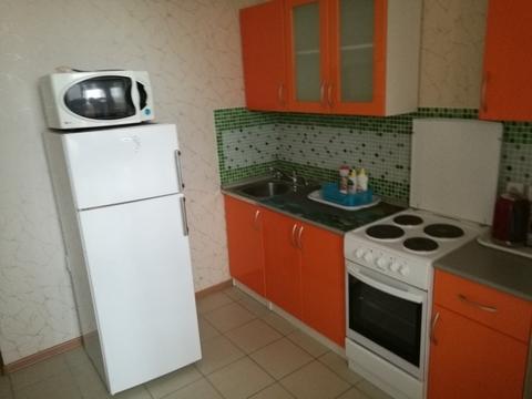 """1-комнатная квартира, 40 кв.м., в ЖК мкр. """"Центральный"""""""