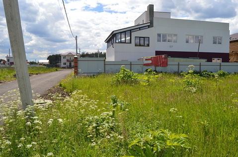 Продается участок в кп Лосиный Парк 2, 2200000 руб.