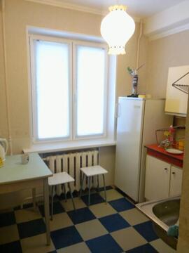 Уютная чистая квартира на длительный срок