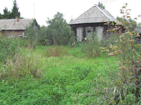Продается дом в д. Мощаницы Озерского района