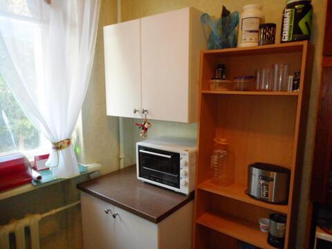 Продаю 2 комнаты в Краснозаводске, Сергиево-Посадский р-н