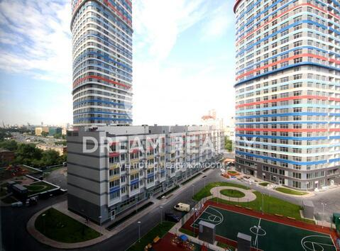 Москва, 4-х комнатная квартира, Проспект Мира д.188Бк4, 22000000 руб.