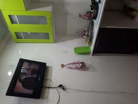Трехкомнатная квартира в Можайске 20 января 8