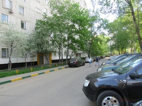 Аренда квартиры, Химки, Парковая Улица