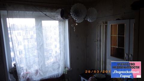 Егорьевск, 2-х комнатная квартира, 1-й мкр. д.26, 650000 руб.