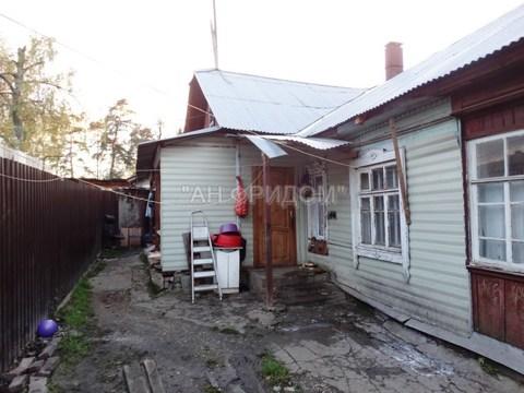 Дом 70 кв.м, участок 2,1 сотка. с Немчиновка. 3 км от МКАД.
