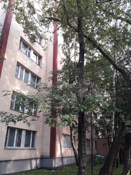 Продажа однокомнатной квартиры на Волгоградском проспекте