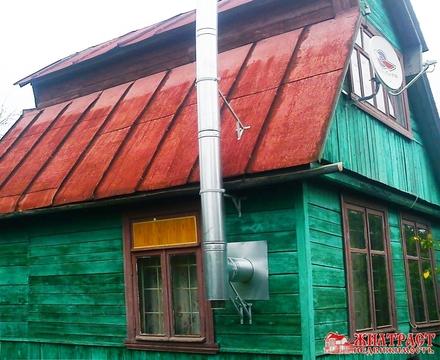 Дача продается в черте города Павловский Посад, СНТ Южный