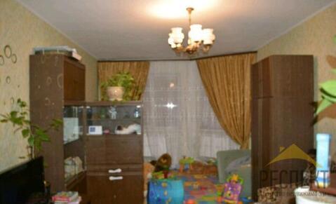 Продаётся 1-комнатная квартира по адресу 2-ая Заводская 20/1