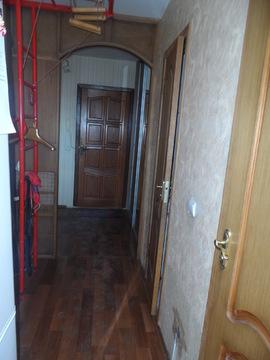 2-комнатная квартира Солнечногорск, ул.Почтовая, д.28
