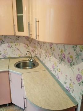 Отличная двухкомнатная квартира по приемлемой цене в Электростали