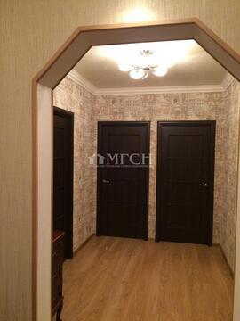 Продажа 3 комнатной квартиры м.Марьино (Мячковский бульвар)