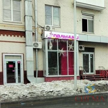 Варшавское шоссе 72 - сетевой салон красоты пальчики - 9 лет окуп. !