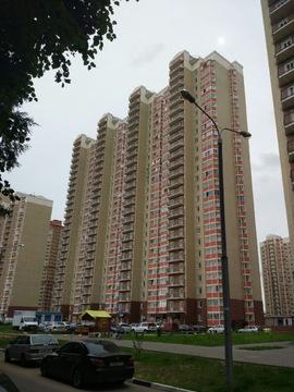 Балашиха, 1-но комнатная квартира, Дмитриева д.20, 3200000 руб.