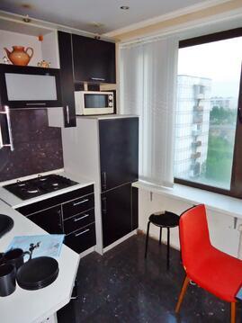 Продажа 2-х комнатной квартиры на Кусковской улице, м.Перово