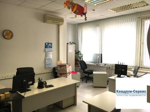 Сдается в аренду офисное помещение, общей площадью 27,5 кв.м.