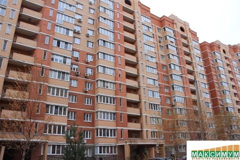 Сдается 1-ком. кв. г. Домодедово 9/12 этаж 43 кв.м.