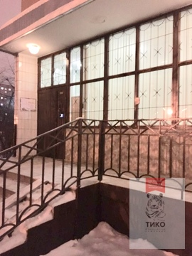 Квартира рядом с метро и школой
