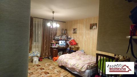 1-я квартира 39кв.м. в п. Михнево, ул. Правды