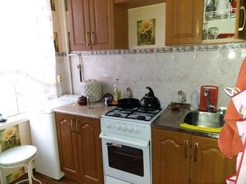 Сдается 2 - к комнатная квартира г. Королев улица проспект Королёва,