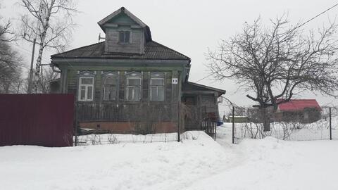 Продажа дома, Устиново, Истринский район, 19