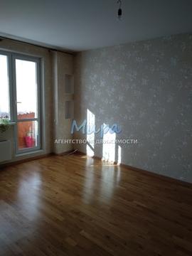 Москва, 1-но комнатная квартира, проспект Защитников Москвы д.9к1, 4600000 руб.