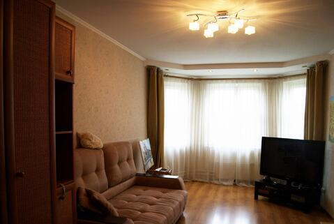 Южное Бутово. 3-х комнатная квартира