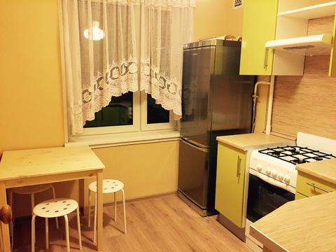 1 к квартира Москва улица Фомичевой