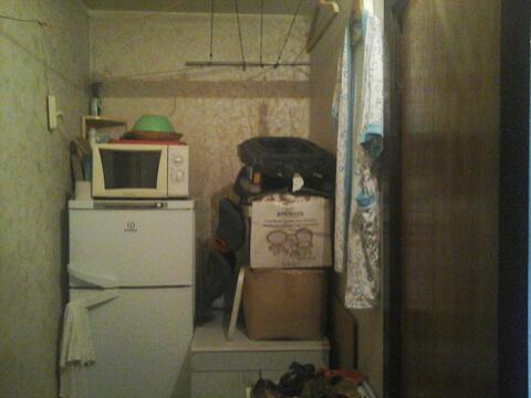 Комната на пражской