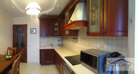 Cдаётся просторная 2-х комнатная квартира в Одинцово
