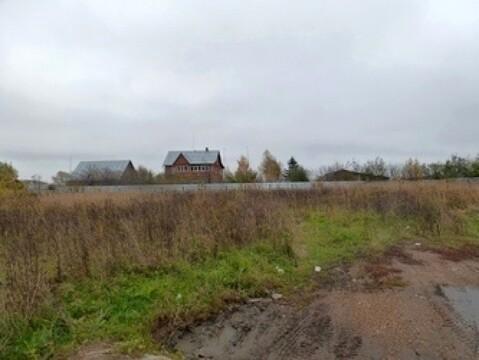 Земельный участок , Серпуховский район, п. Кирпчиный, 1600000 руб.