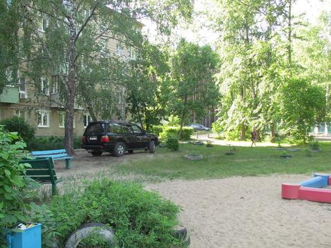 Продается двухкомнатная квартира в г.ороде Озеры