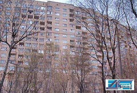 Москва, 2-х комнатная квартира, ул. Алабяна д.15, 15500000 руб.