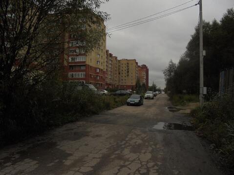 Участокв г. Раменское, 4000000 руб.